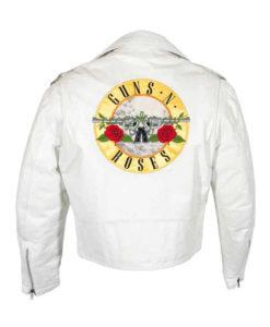 Guns N Roses Paradise Jacket