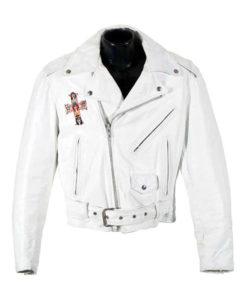 Guns N Roses City Jacket