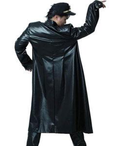JoJo's Bizarre Adventure Jotaro Kujo Black Coat