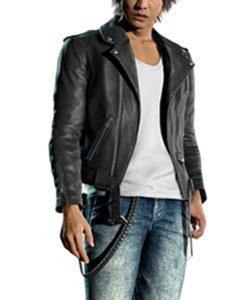 Judgement Yagami Leather Jacket