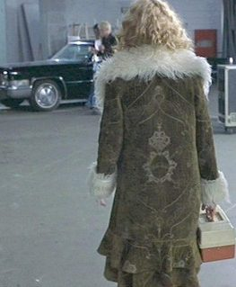 Penny Lane Coat