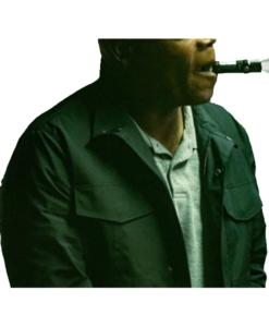 Spiral 2021 Marcus Banks Black Jacket