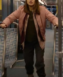 Sweet Girl Rachel Puffer Jacket