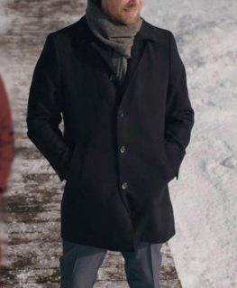 The Republic Of Sarah Danny Cooper Coat