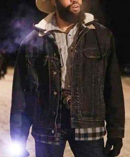 Yellowstone Colby Denim Jacket