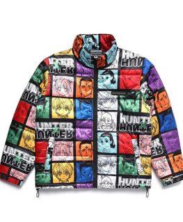 Hunter X Hunter Jacket