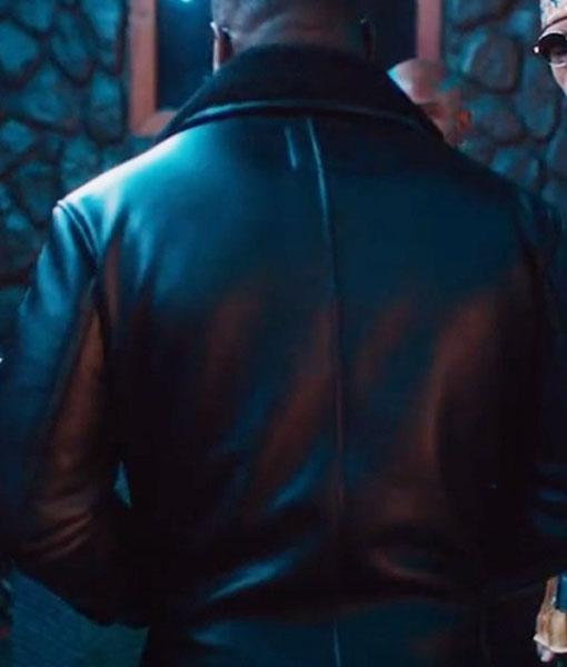 Johnson Omar Leather Jacket