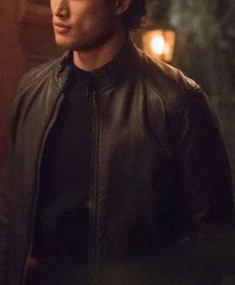 Riverdale Season 05 Reggie Mantle Jacket
