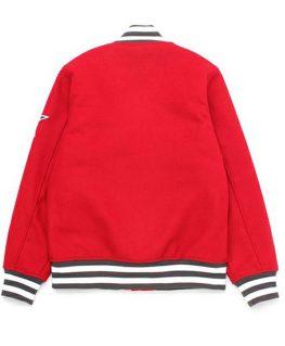 Atmos Cowboys Varsity Jacket
