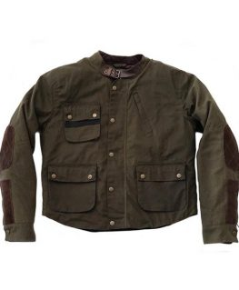 Fuel Division 2 Motorcycle Jacket