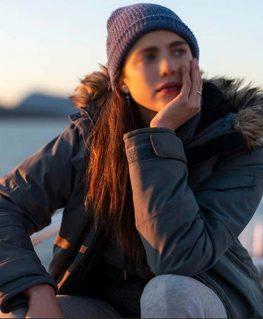 Maid Alex Parka Jacket