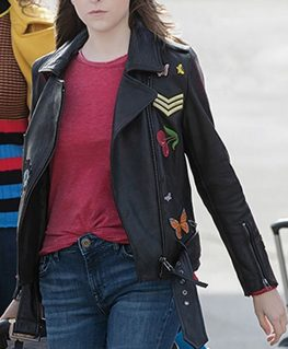 Pitch Perfect 3 Beca Jacket