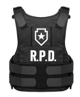 RPD Resident Evil 2 Vest