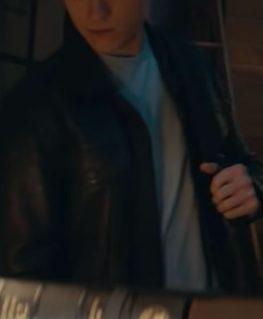 Uncharted Nathan Drake Leather Jacket